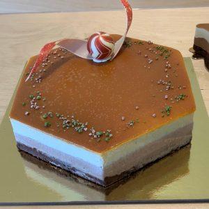 Poires Chocolat